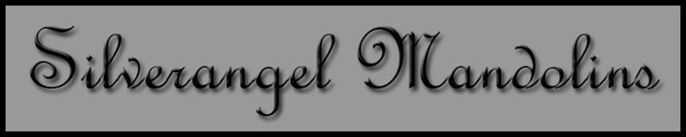Silverangel Mandolins